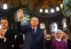 Son dakika... Cumhurbaşkanı Erdoğan: Türkiyenin bir numarasını yapıyoruz