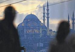 Türkiye Batı'ya sırtını mı dönüyor