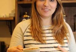 Manisalı girişimci kahve ile mesiri birleştirdi