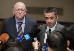 BMGKda Suriye tartışması  Rusya İngiltereyi sorumlu tuttu