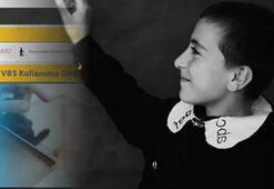 E-Okul Veli Bilgilendirme Sistemi (VBS) Giriş Ve Karne Bilgileri