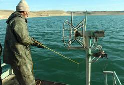 Van Gölünden çıkıyor Artık drone ile korunacak