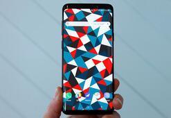Galaxy S9 ve S9+ kullanıcıları telefonlarının ekranından şikayetçi
