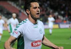 Rangelov, 1 yıl daha Torku Konyasporda