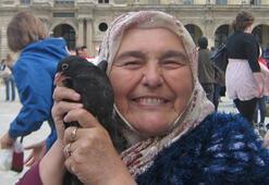 60 yaşındaki hür kadından durmayın gezin önerisi