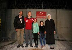 Türkiyeden gece yarısı müthiş operasyon