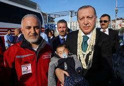 Cumhurbaşkanı'ndan Netanyahu'ya Gazze ve Afrin tepkisi: Nükleer silahım var diye hava atma