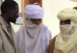 Tuareg Şeyhleri Türkiye'ye geldi