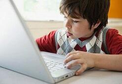 Türk çocukları sanal dünyada savunmasız
