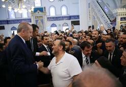 Cumhurbaşkanı Erdoğan dünyaya duyurdu: ABD-Rusya krizinde sanki havanın yumuşaması söz konusu