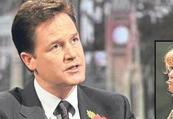 İngiltere Başbakan Yardımcısı Clegg, İdil Biret hayranı çıktı