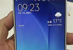 Samsung Galaxy A8 ortaya çıktı