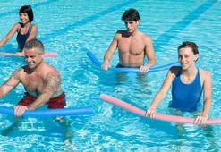 Havuz egzersizleri