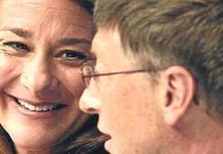 Melinda Gates: Apple ürünleri evimize giremez