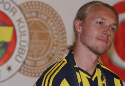 Kjaer, Fenerbahçenin 109. yabancısı