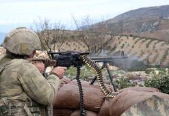 PYD/PKKnın sözde sorumlularına ağır darbe