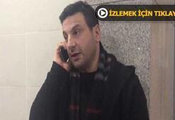 Davut Güloğlu'ndan avukat ve hakime: Oyun mu oynuyorsunuz
