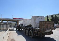 TSK: İdlibe 8. gözlem noktası kuruldu