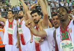 Pınar Karşıyaka kupayı Anadoluya götürmek istiyor