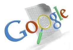 Googleın en özel logosu