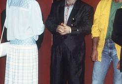 George Michael 53 yaşında hayatını kaybetti
