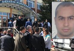 Son dakika: Eskişehir Osmangazi Üniversitesi kana bulandı Ölü ve yaralılar...