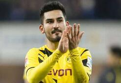 Dortmund, İlkayla masaya oturacak