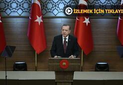 Cumhurbaşkanı Erdoğan, kültür sanat büyük ödülü alan isimleri açıkladı