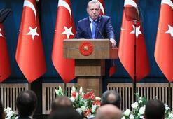 Cumhurbaşkanı Erdoğan avukatları kabul etti