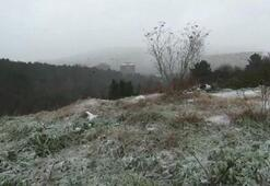 Bugün okullar tatil mi İşte kar tatili olan il ve ilçeler