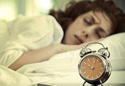 Kadınlarda yorgunluk