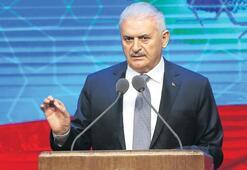 Başbakan Yıldırımdan Aliyeve tebrik telefonu