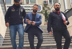 Fulden Urastan ölümle tehdit iddiası: 1 kişi gözaltında