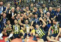 Fenerbahçe voleybolda gençlerle oynayacak
