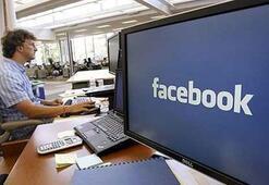 Facebook cezayı kesti