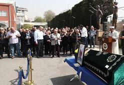 Fenerbahçeden Necdet Nişe son görev