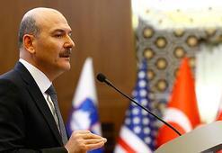 İçişleri Bakanı Süleyman Soylu: 4 bin 500 organizatörü yakaladık