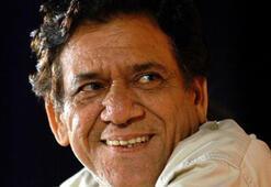 Ünlü oyuncu Om Puri hayatını kaybetti