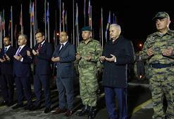 15 Temmuzun ilk şehidinin ismi Afganistanda yaşatılacak
