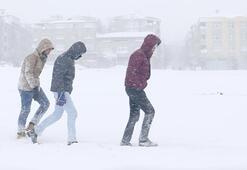 İstanbulda okullar tatil mi (Bursa Valiliğinden flaş açıklama)