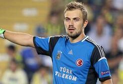 Bursaspor, Mert Günok ile yarın imzalayacak