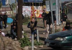 Zamlar protesto edildi Ülkede 6 kişi öldü