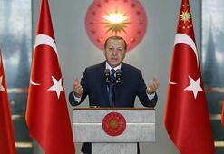 Cumhurbaşkanı Erdoğan: 15 Temmuz ilk ihanet değil ama...