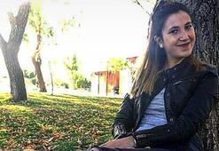 Ölü bulunan yüksek lisans öğrencisiKübra, toprağa verildi