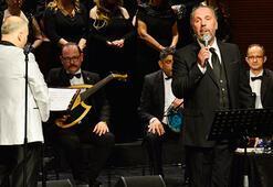 Bursada Fatih Erkoç konseri
