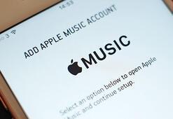 Apple Music, 40 milyon abone sayısına ulaştı