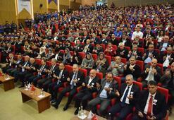 Kardemir kurucularından Mutullah Yolbulan toprağa verildi