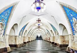 Avrupanın en iyi metro istasyonları