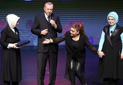 Cumhurbaşkanı Erdoğan meydan okudu: Başaramayacaksınız