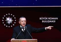'Ekonomimize saldıranlar başaramayacak'